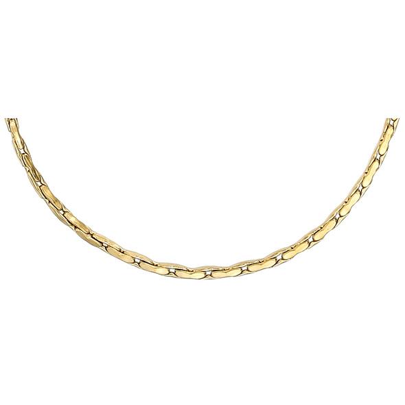 Kette - Repulsive Gold