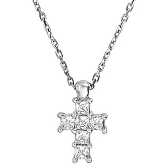 Schmuckset - Sparkling Cross