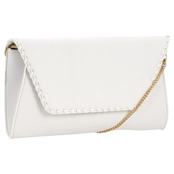 Handtasche - White Snake
