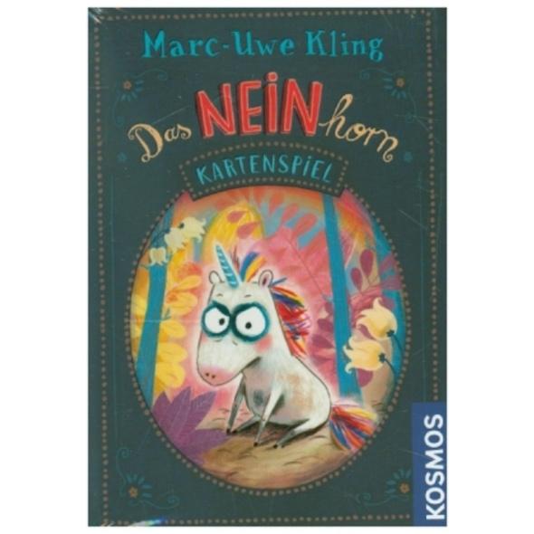 Das NEINhorn - Kartenspiel