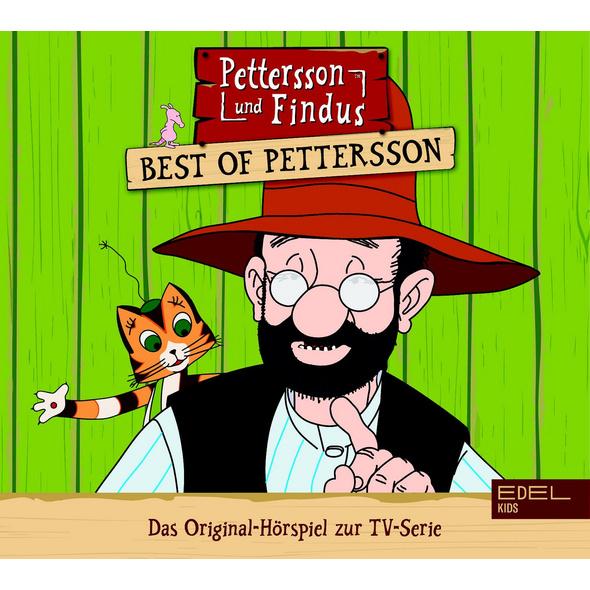 Pettersson Und Findus: Best of Pettersson