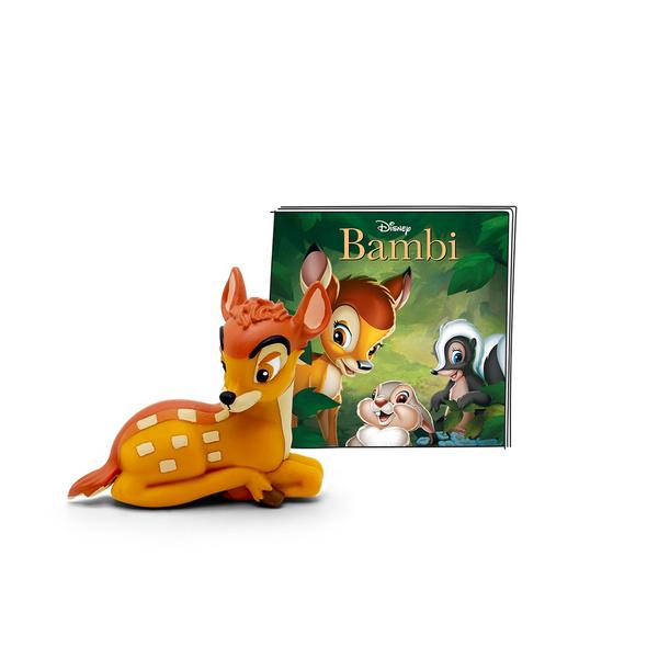 Tonie - Disney. Bambi  Novi 8-19