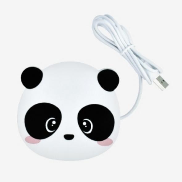 Legami Warm It Up - USB Mug Warmer - Panda