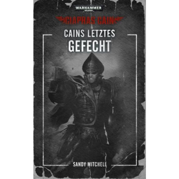 Warhammer 40.000 - Cains letztes Gefecht