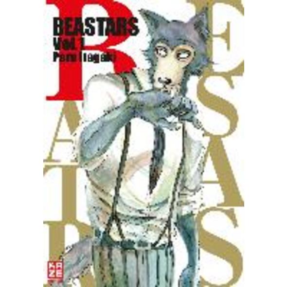 Beastars - Band 1