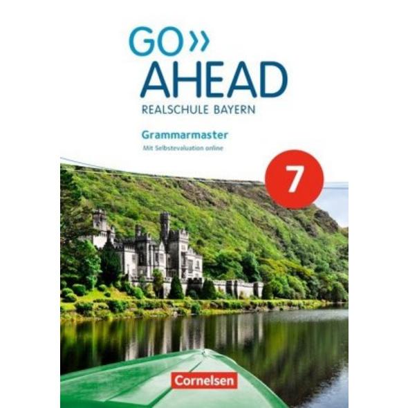 Go Ahead 7. Jahrgangsstufe - Ausgabe für Realschul