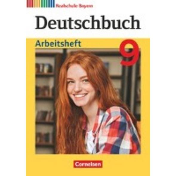 Deutschbuch - Sprach- und Lesebuch - 9. Jahrgangss