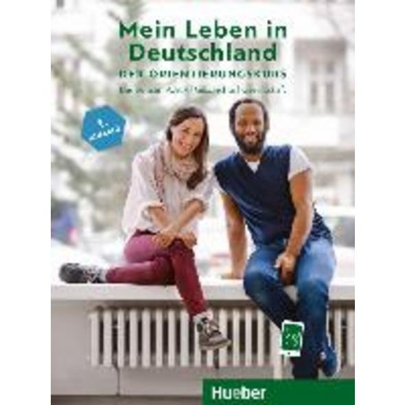 Mein Leben in Deutschland - der Orientierungskurs.