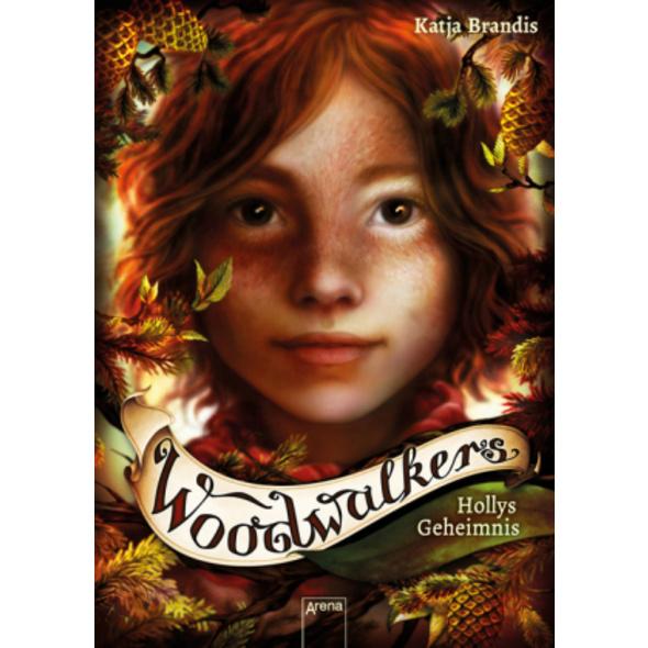 Woodwalkers  3 . Hollys Geheimnis