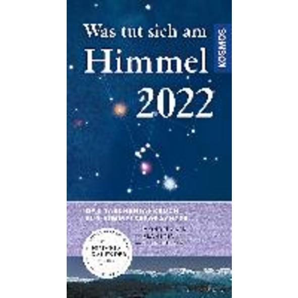 Was tut sich am Himmel 2022