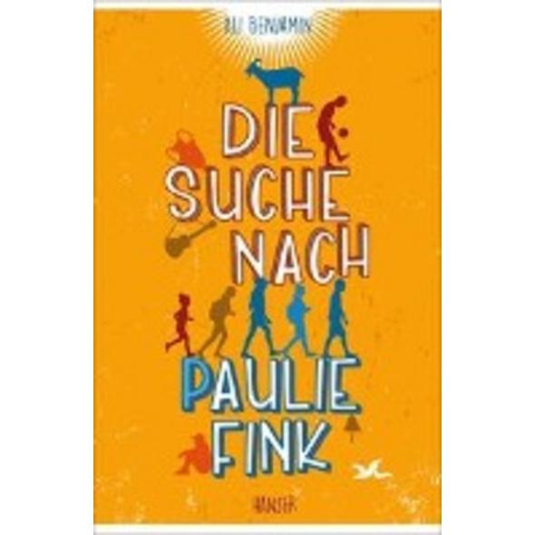 Die Suche nach Paulie Fink