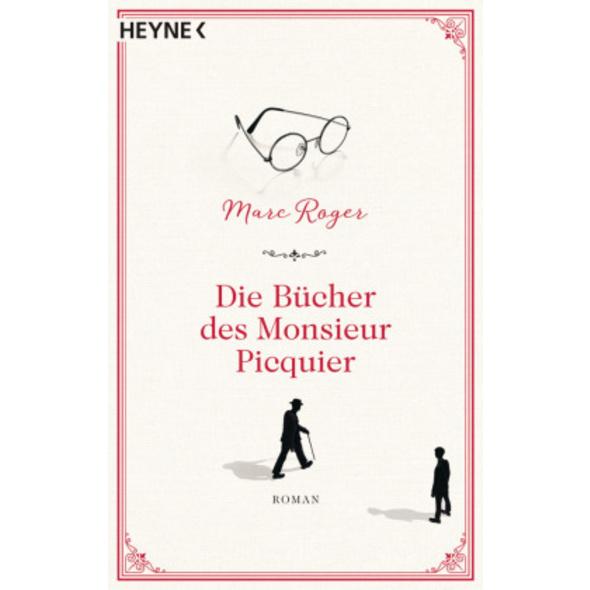 Die Bücher des Monsieur Picquier