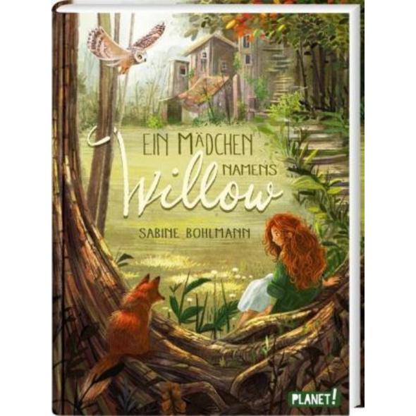 Ein Mädchen namens Willow 1: Ein Mädchen namens Wi