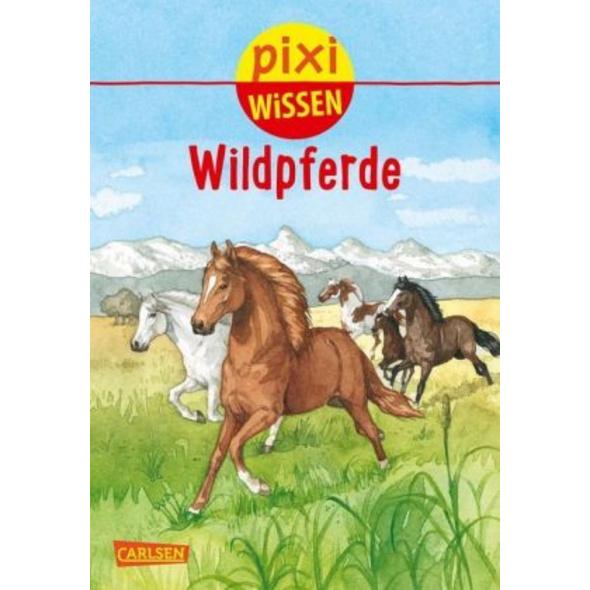 Wildpferde