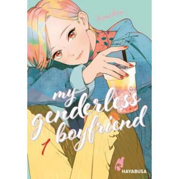 My Genderless Boyfriend 1