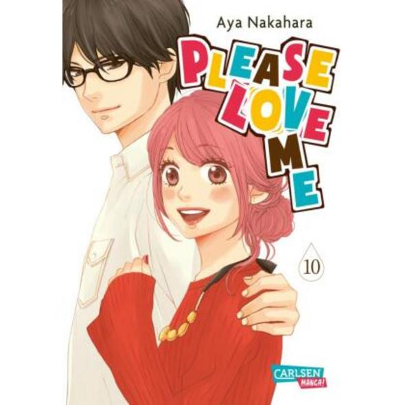 Please Love Me 10