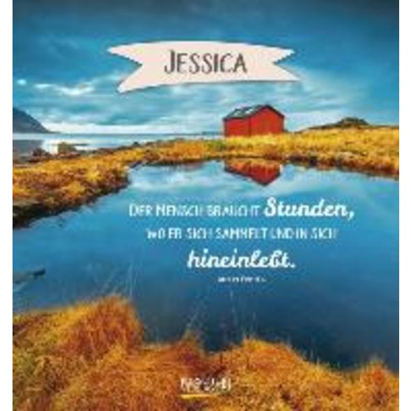 Namenskalender Jessica