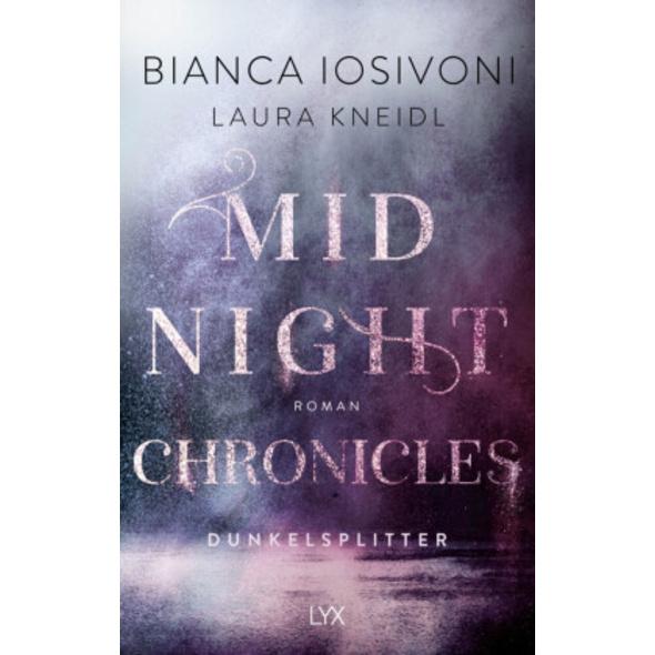Midnight Chronicles - Dunkelsplitter