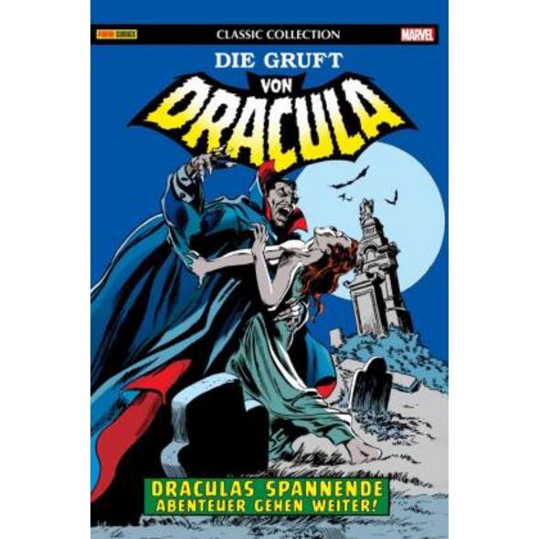 Die Gruft von Dracula: Classic Collection