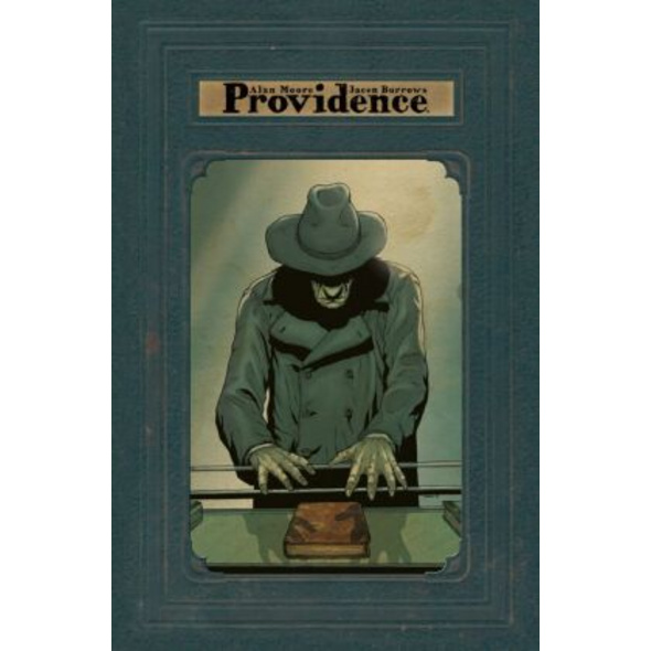 Providence: Deluxe-Edition