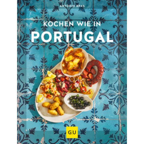 Kochen wie in Portugal