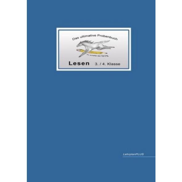 Mandl, M: Das ultimative Lese- und Probenbuch