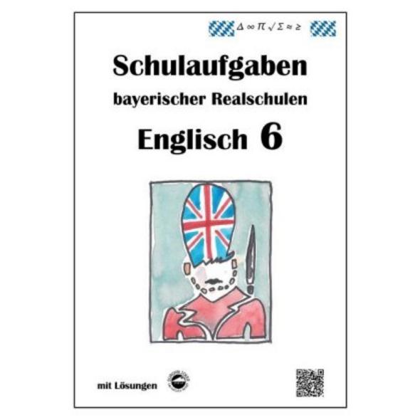 Arndt, M: Realschule - Englisch 6 - Schulaufgaben