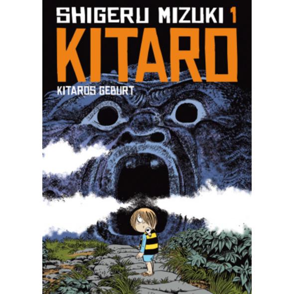 Kitaro 1
