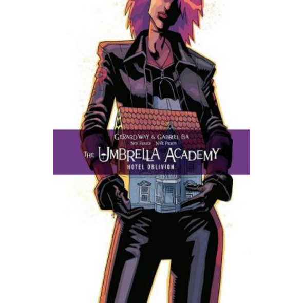 The Umbrella Academy 3