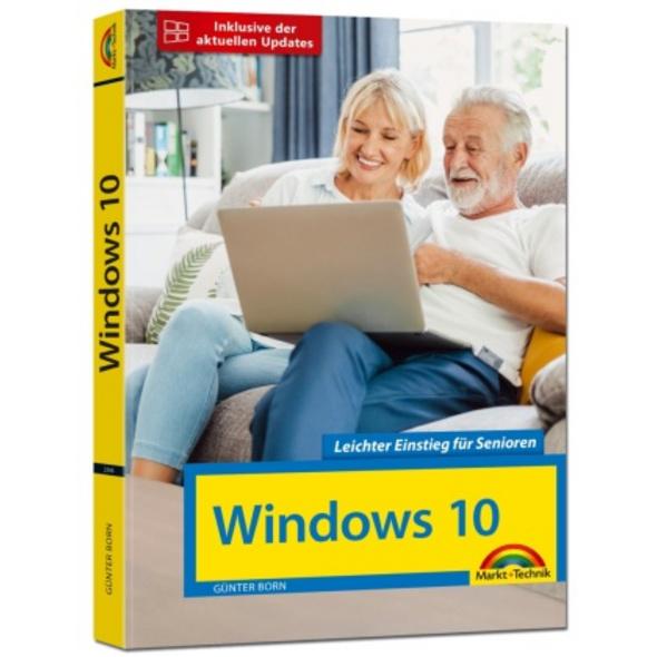 Windows 10 für Senioren die verständliche Anleitun