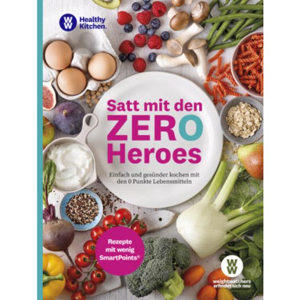 WW - Satt mit den Zero Heroes