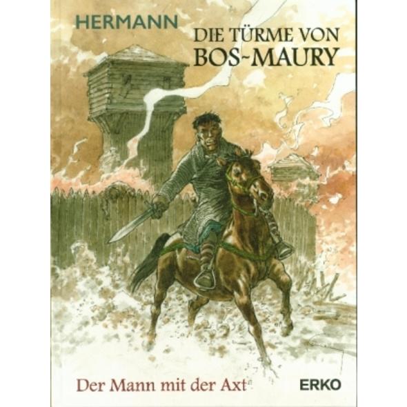 Die Türme von Bos-Maury 9b