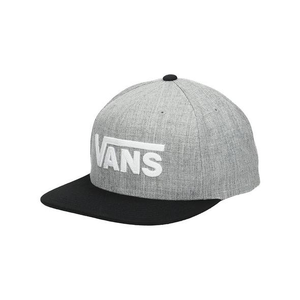 Drop V II Snapback Cap