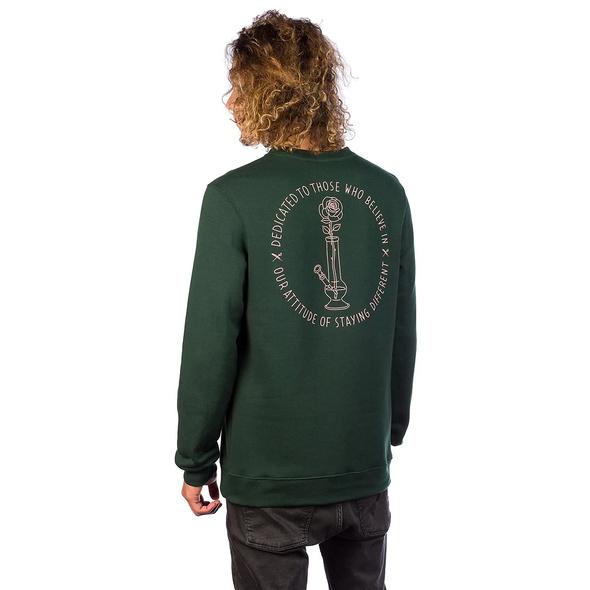 Rosebong Crew Sweater
