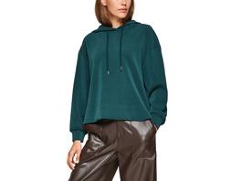Sweater im Scuba-Look - Sweatshirt