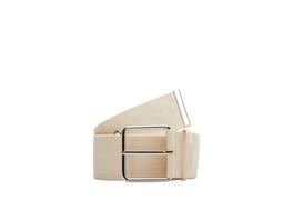 Textilgürtel mit Dornschließe - Gürtel