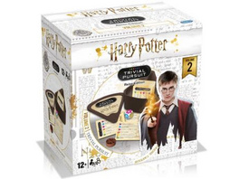 Trivial Pursuit - Harry Potter Vol. 2