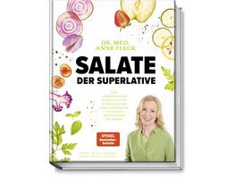 Salate der Superlative