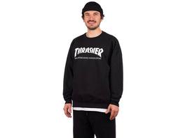Skate-Mag Crewneck Sweater